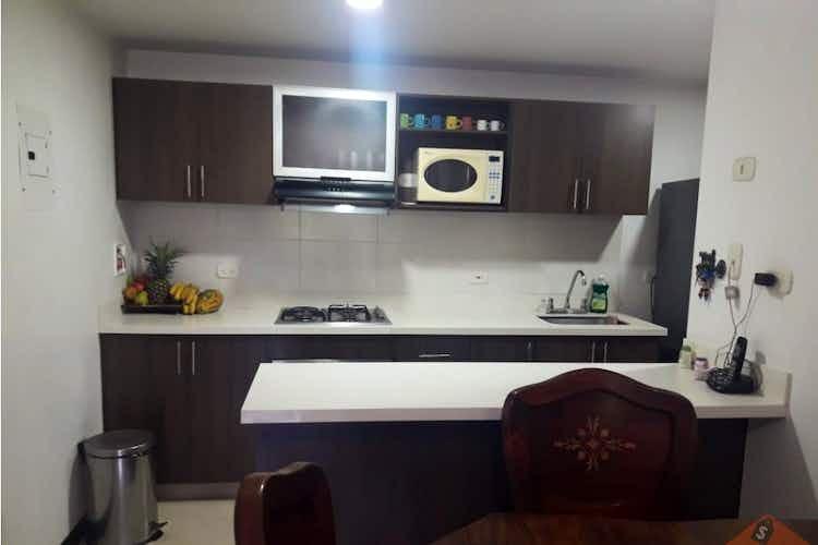 Portada Apartamento en venta en San Jose, 78mt con balcon