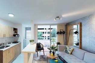Proyecto de vivienda, Entrehojas Olivo, Apartamentos en venta en Ditaires 72m²