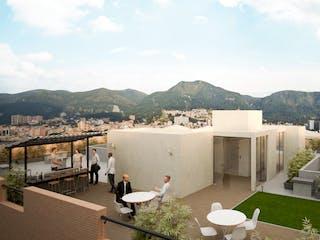 Helton 137, proyecto de vivienda nueva en Contador, Bogotá