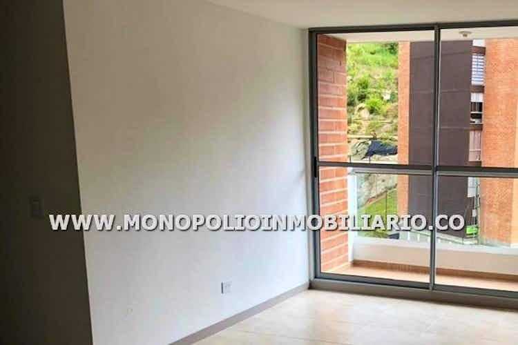 Portada Apartamento en venta en La Cuenca, 64mt con balcon