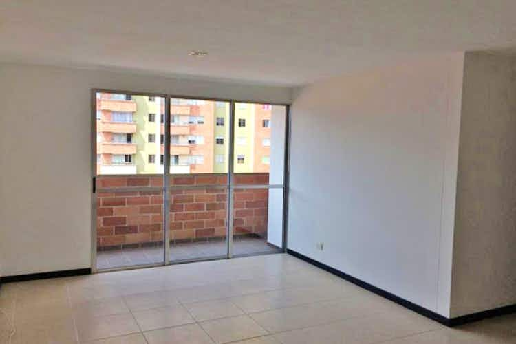 Portada Apartamento en venta en Calasanz, 74mt con balcon
