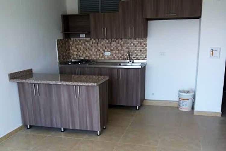 Portada Apartamento en venta en Las Brisas, 65mt con balcon