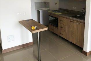 Apartamento en venta en Aves María con acceso a Gimnasio