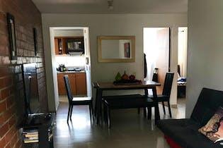 Apartamento en venta en Barrio La America, 67mt con balcon