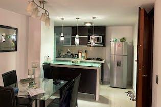 Apartamento en venta en Cuarta Brigada de 3 habitaciones