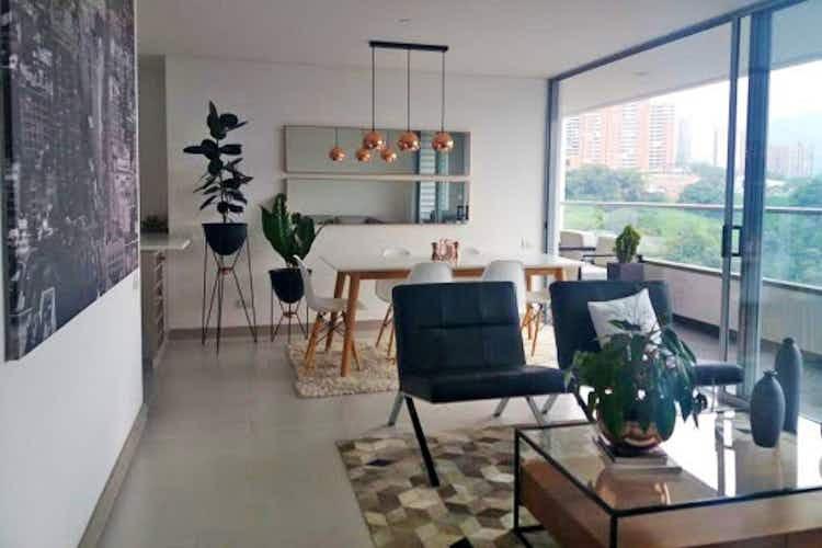 Portada Apartamento en Venta en Loma de Cumbres, de 140mtrs2