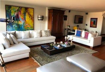 Apartamento en venta en El Refugio, 230m²