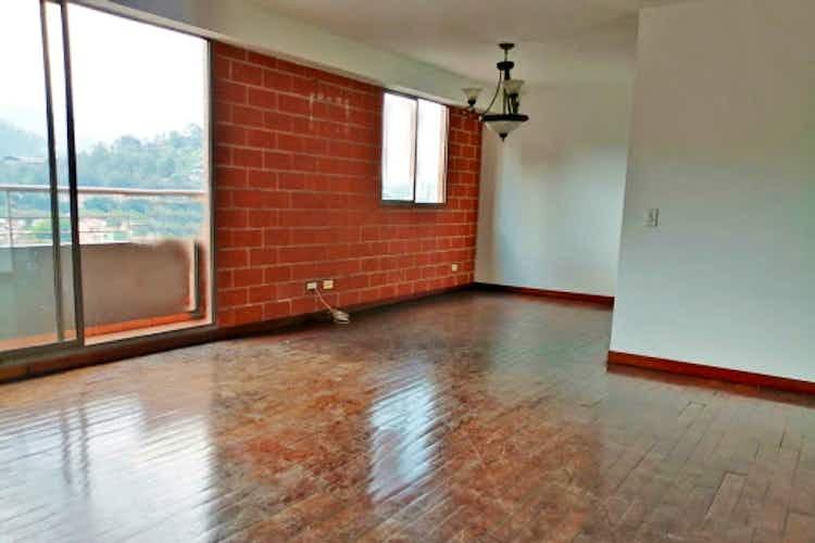 Portada Apartamento en venta en Loma de Los Bernal, 102mt duplex