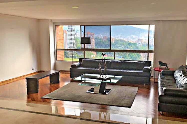 Portada Apartamento en Venta en Los Balsos, de 226mtrs2