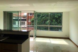 Apartamento en venta en Bolivariana de 3 alcobas