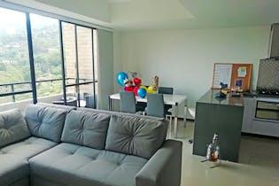 Apartamento en venta en El Carmelo de 3 hab. con Piscina...