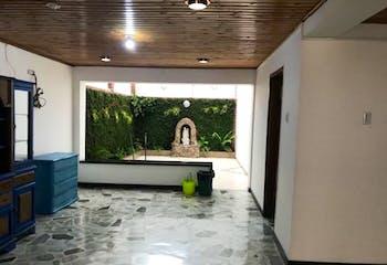 Casa en venta en Galerías de 3 alcobas