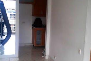 Apartamento en venta en San Germán de 64m² con Balcón...