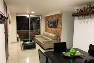 Apartamento en venta en Cuarta Brigada, 96m² con Piscina...