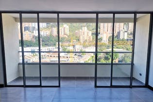Apartamento en Venta en Ciudad del Río, de 45mtrs2 con balcón