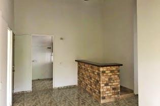 Apartamento en venta en Guayabalía de 4 alcobas