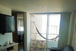 Apartamento en venta en Asdesillas, 57m² con Gimnasio...