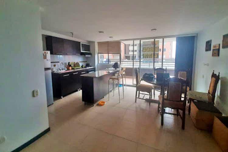 Portada Apartamento en venta en La mota  3 habitaciones