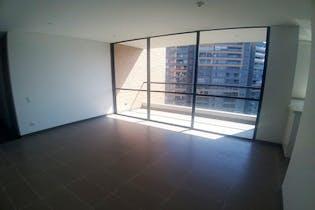 Apartamento en venta en Loma Del Escobero con acceso a Balcón
