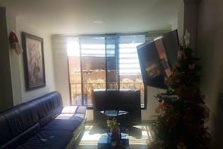 Apartamento en venta en La Cumbre, 56m²