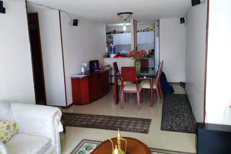 Portada Apartamento En Venta En Bogota Cedro Golf-Usaquén