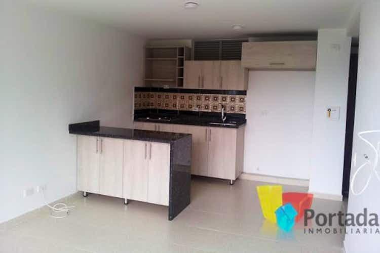 Portada Apartamento en venta en Las Brisas, 66mt con balcon