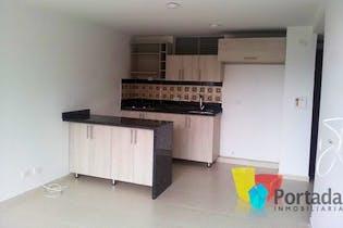 Apartamento en venta en Las Brisas 66m² con Piscina...