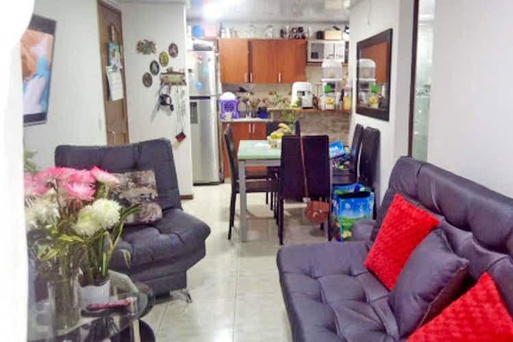 Portada Apartamento en venta en Los Colores 3 habitaciones