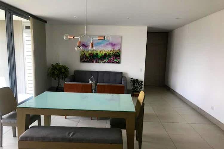 Portada Apartamento en venta en La Tomatera de tres alcobas