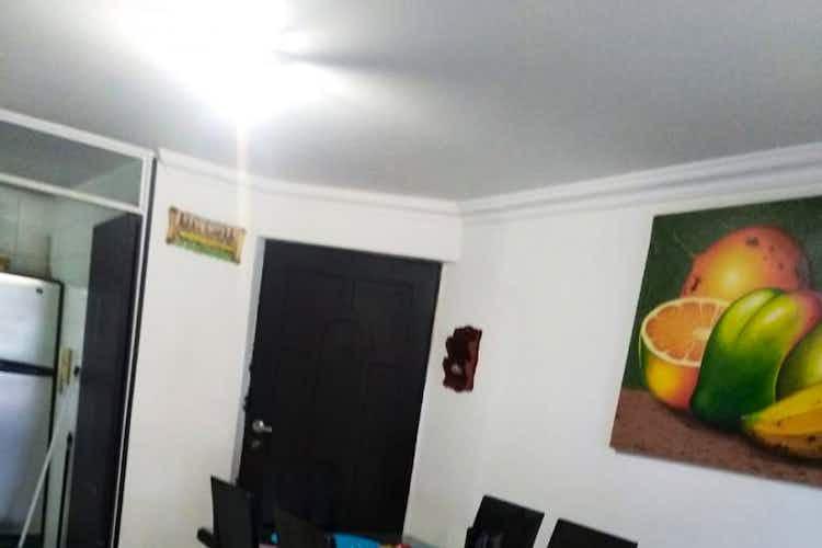 Portada Apartamento En Venta En Bogota Fundadores