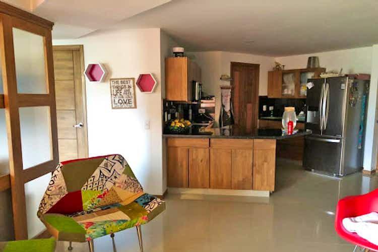 Portada Apartamento en venta en Calle Larga 3 habitaciones