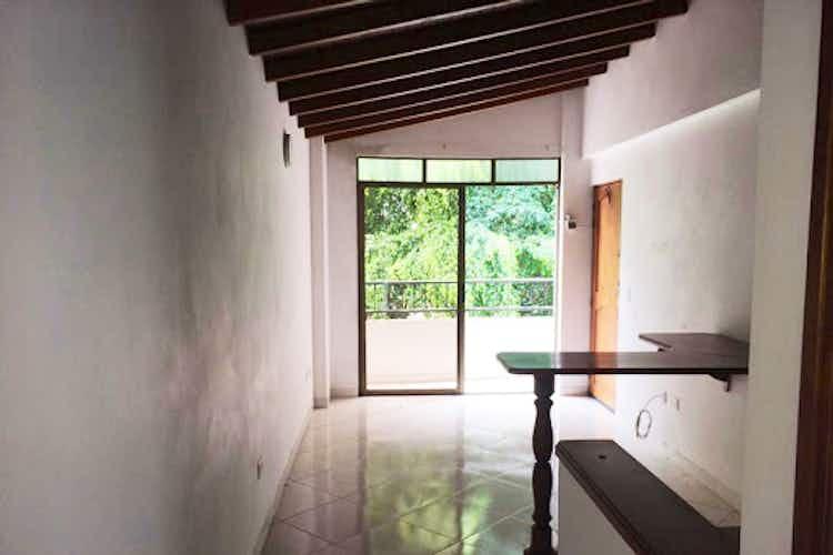 Portada Apartamento en venta en Asturias de tres habitaciones