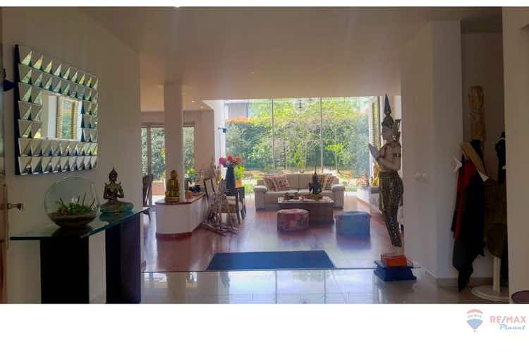 Portada Casa en venta en Condominio Los Arrayanes, 1550mt de dos niveles