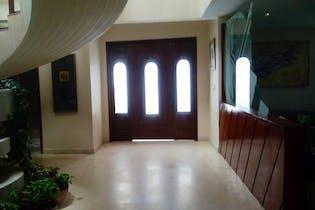 Casa en venta en Bosques de las Lomas de 636 mt2.