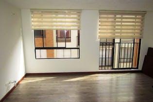Apartamento en venta en Suba Salitre 60m² con Gimnasio...