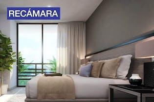 Apartamento en venta en Obrera de 2 hab. con Balcón...