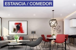 Apartamento en venta en Obrera 61m² con Balcón...