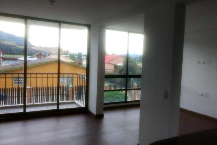 Portada Apartamento en Cajica, Cundinamarca - Tres alcobas