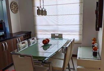 Apartamento en venta en Lorena, 68m² con Zonas húmedas...