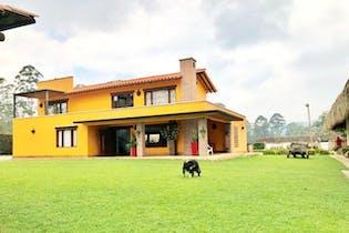 Finca Recreativa en V. Llanogrande, Rionegro - siete alcobas