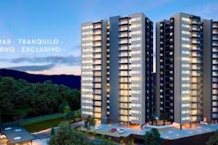 Apartamento en venta en Loma de Cumbres Envigado , Nativo Agua 2 habitaciones