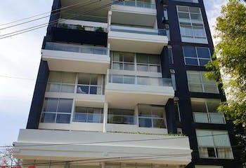 Apartamento en El Poblado-Medellín, con 1 Habitación - 86.08 mt2.