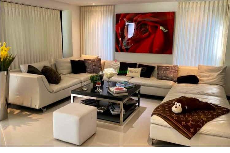 Portada Casa en venta en Los Balsos 5 habitaciones