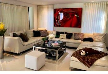 Casa en venta en Los Balsos de 1500m² con Jardín...