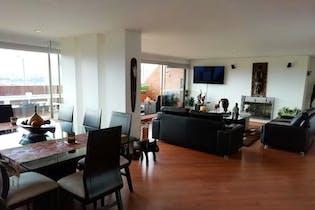 Apartamento en venta en Bogota Altos De Suba 3 habitaciones
