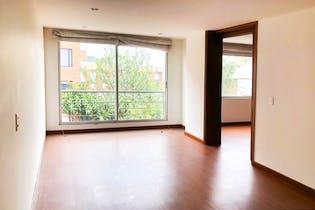 Apartamento en venta en Chapinero Alto de 46m²