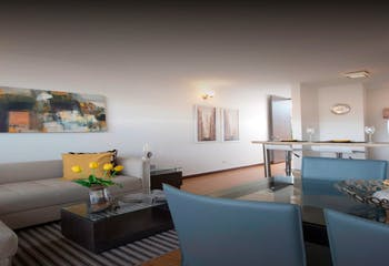 Verona Parque Res, Apartamentos en venta en Primavera Occidental 67m²