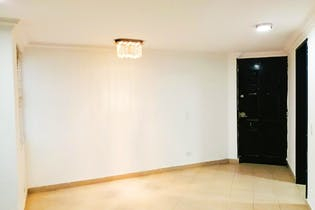 Apartamento en venta en Bogota Ismael Perdomo 3 habitaciones