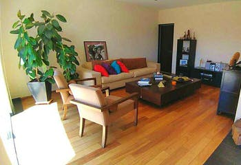 Casa en venta en Bosque Real Country Club de 352 mt2. con 2 niveles.