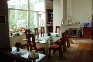 Casa en venta en Bosques De La Herradura de 900 mt2. con 4 niveles.